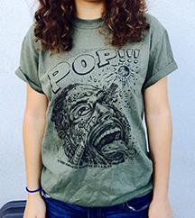 Tshirt Zombie