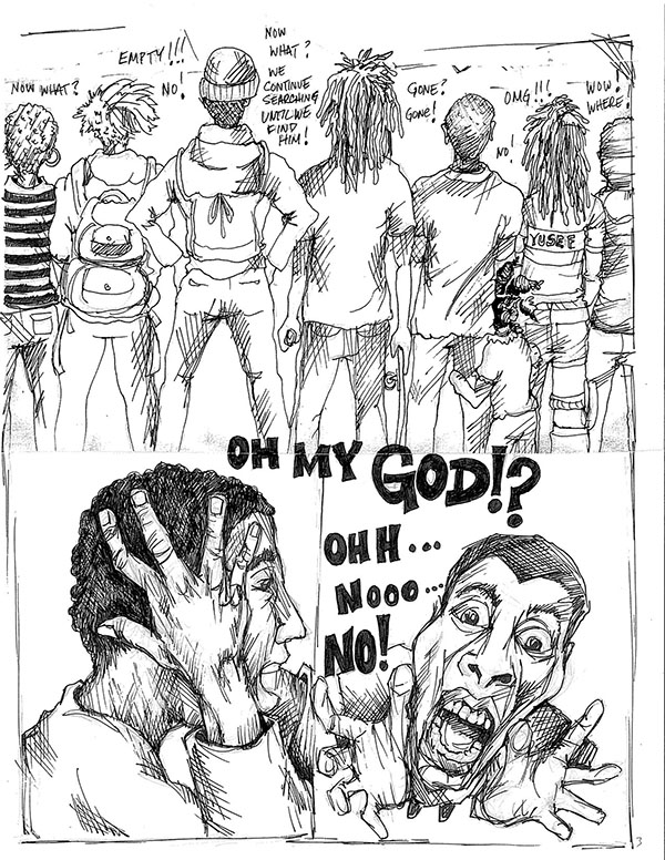 Issue 3 Page 3